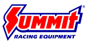 Summit Racing Equipment logo and link